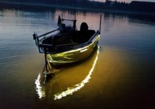 фары для катера