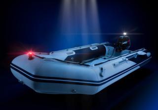 фара на лодку пвх