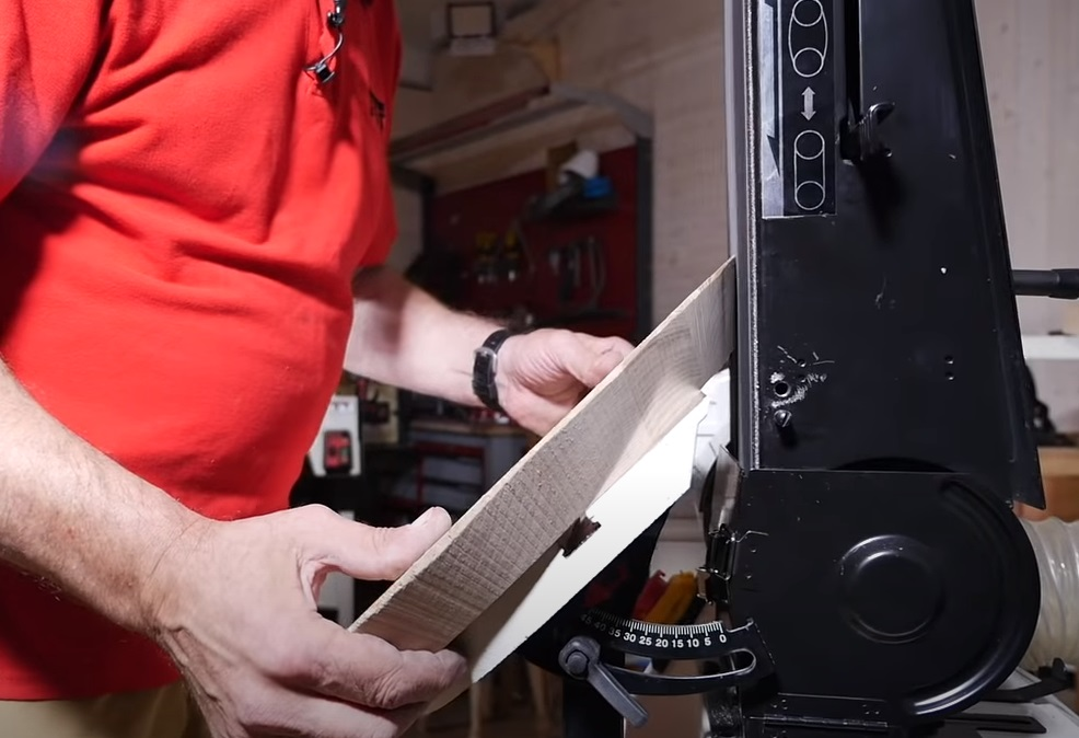 JET JSG-96 Тарельчато-ленточный шлифовальный станок