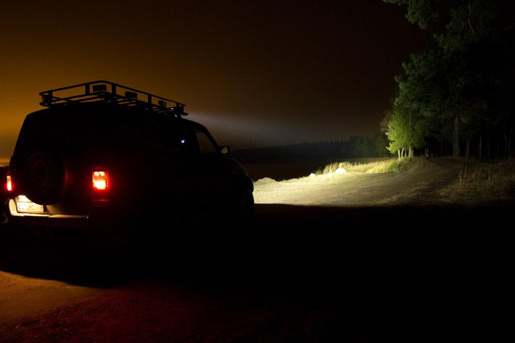 светодиодная балка 3w