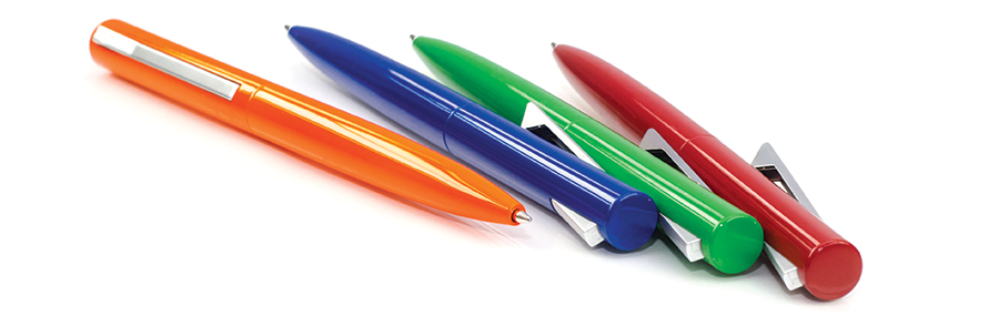 цветные металлические ручки