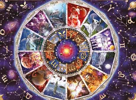 Цветочный гороскоп +по зодиакам