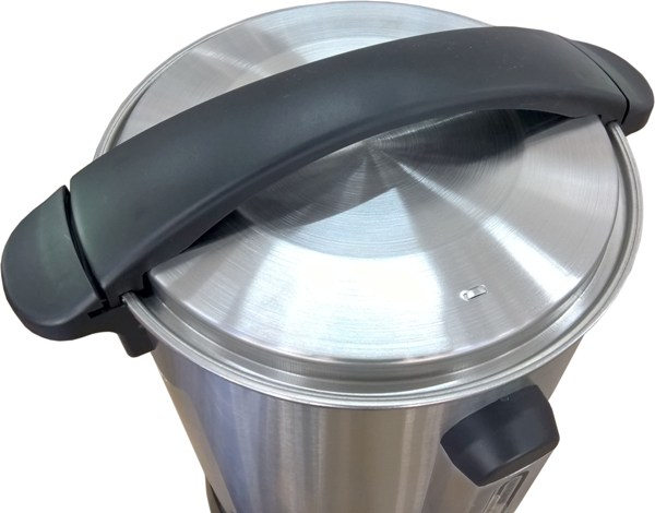 Термопот бойлер Redmond 16 литров - крышка
