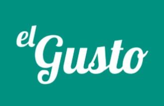 Термостакан для напитков el Gusto коллекция Corsa 470 мл с рисунком - логотип компании-производителя