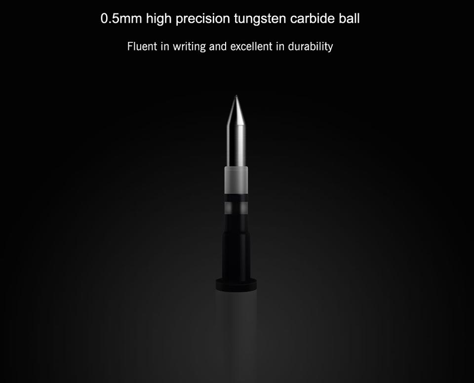 Сменный стержень  Ink Pen refill для ручки Xiaomi Mijia шарик