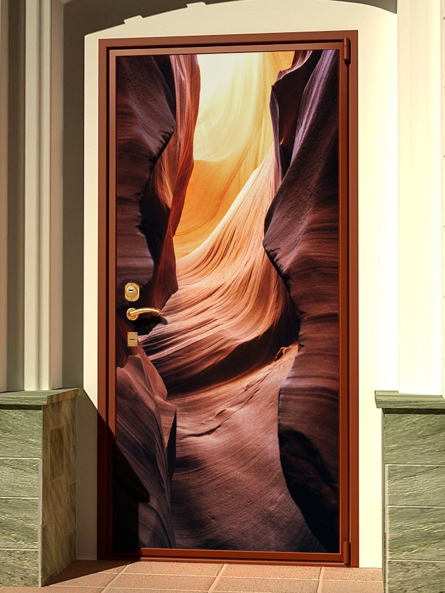 Door sticker - Grand Canyon