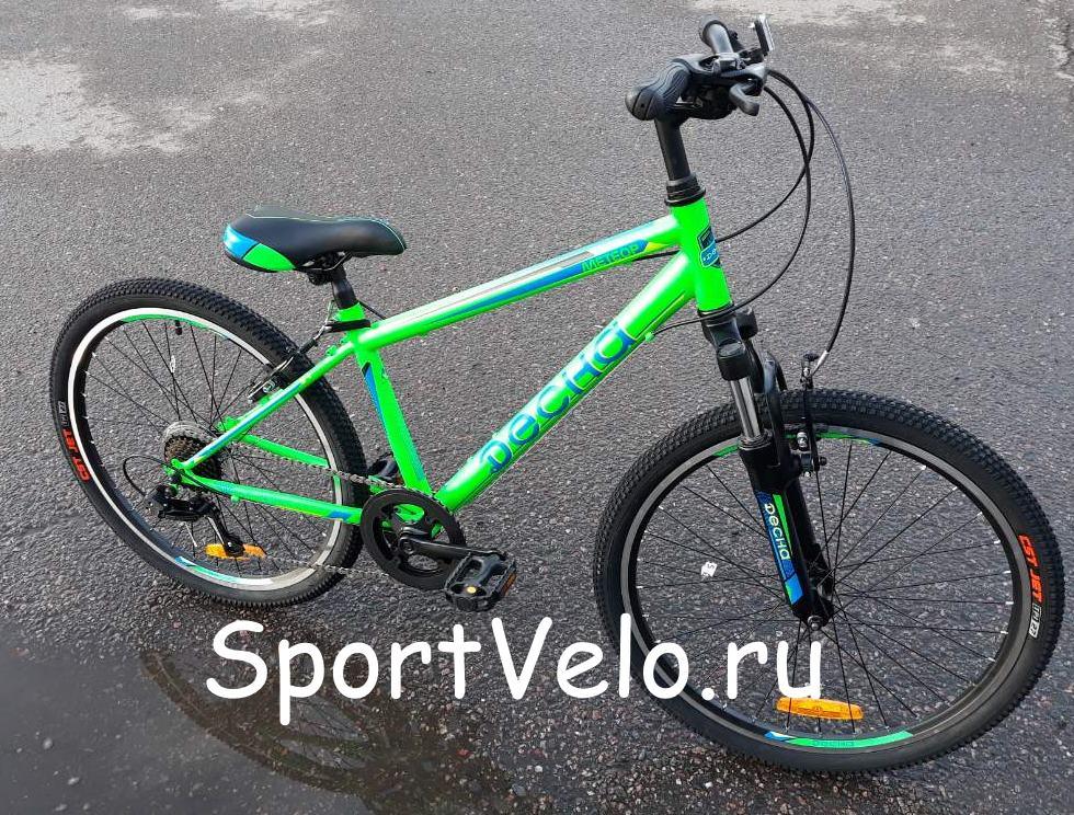desna-meteor-green