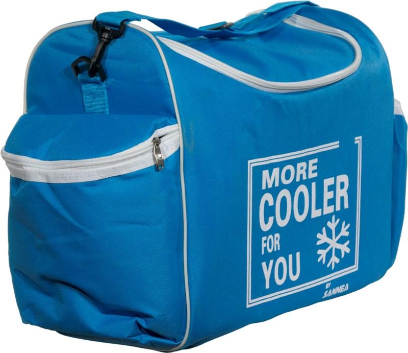 Изотермическая термосумка More Cooler 24 литра - удобная форма