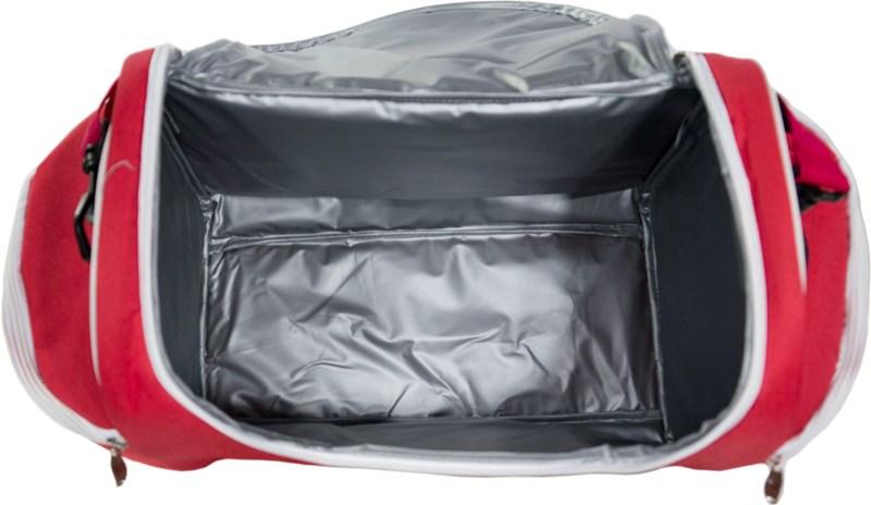 Изотермическая термосумка More Cooler 24 литра - внутренний материал PEVA