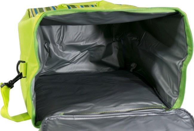 Изотермическая термосумка Sannen Bag 30 литров - внутренний материал PEVA