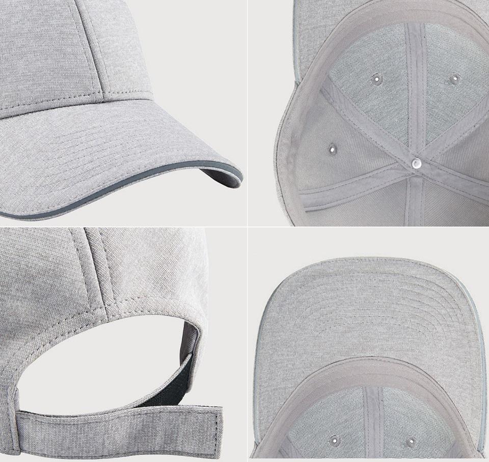 Бейсболка Mi baseball cap элементы конструкции