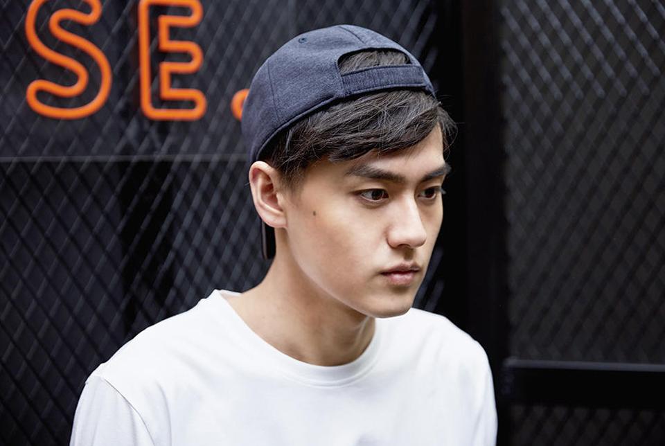 Бейсболка Mi baseball cap модный модник