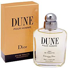 Пример продукции Dior