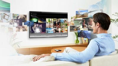 мультимедийная телеприставка GI Lunn 18