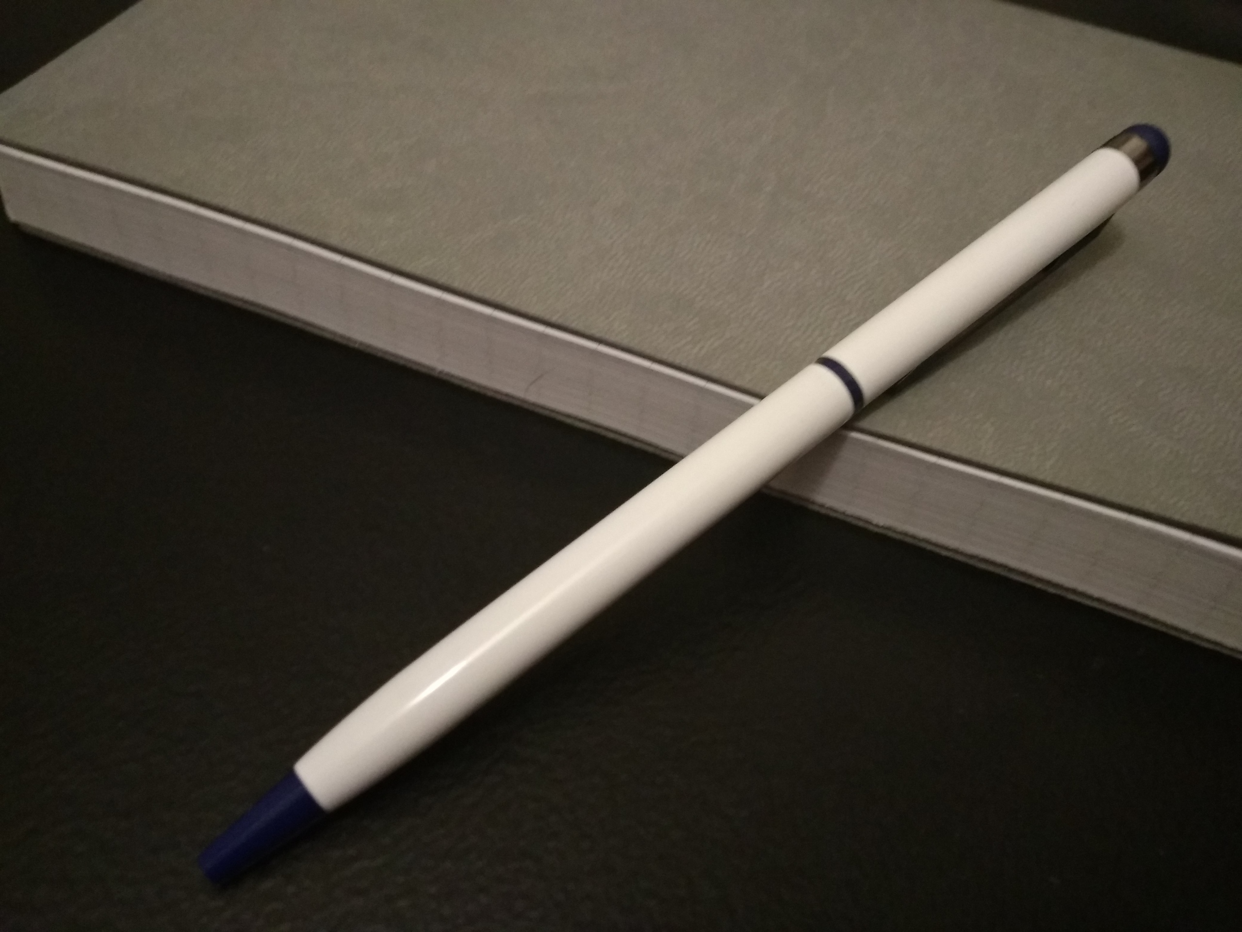 ручки со стилусом в Самаре