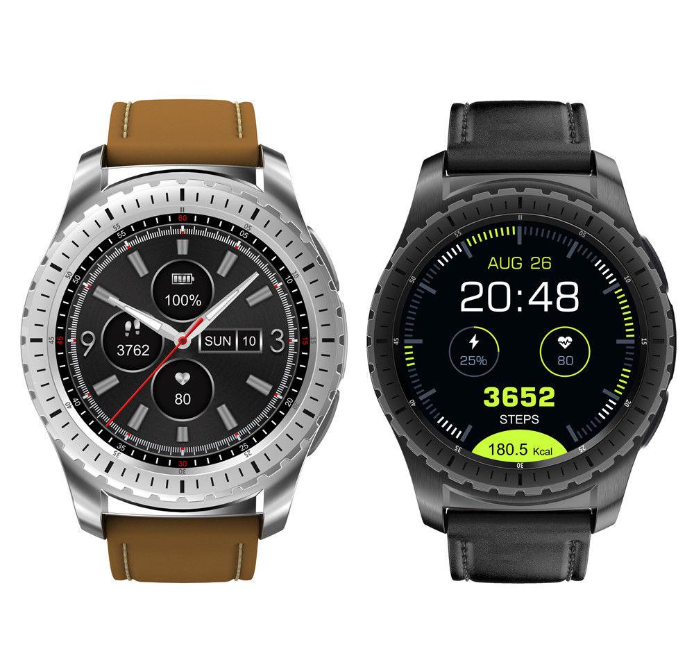Smart watch Kingwear KW28