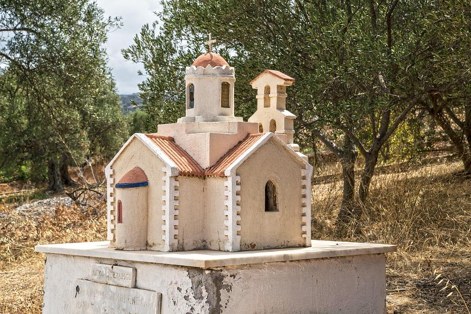 Оливковое масло с Крита