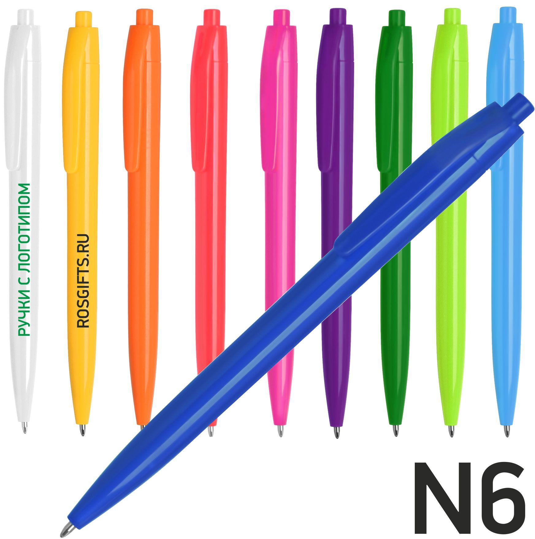 ручки под тампопечать