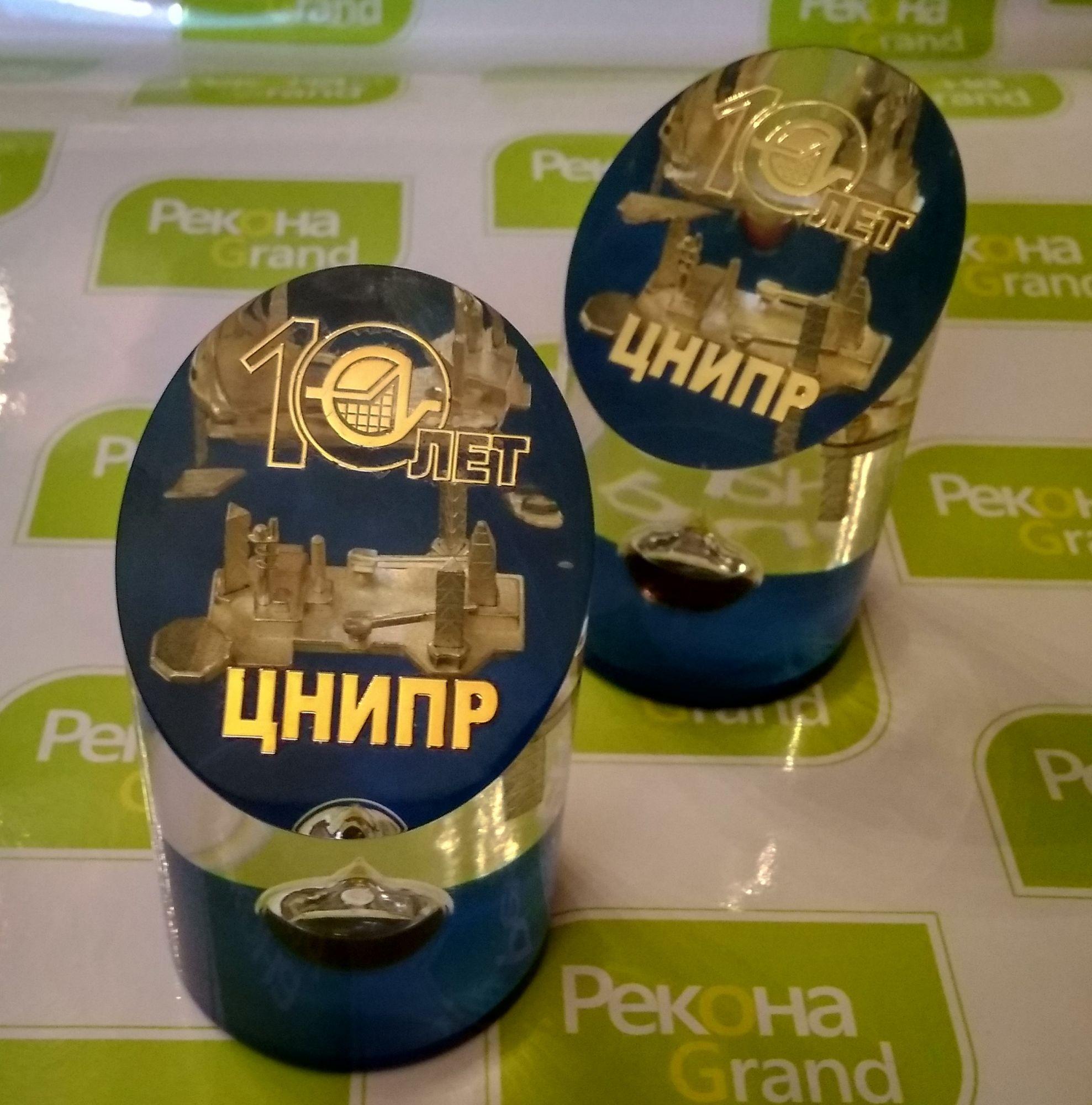 корпоративные сувениры с логотипом в Самаре