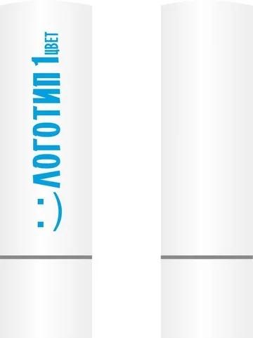 помады с логотипом