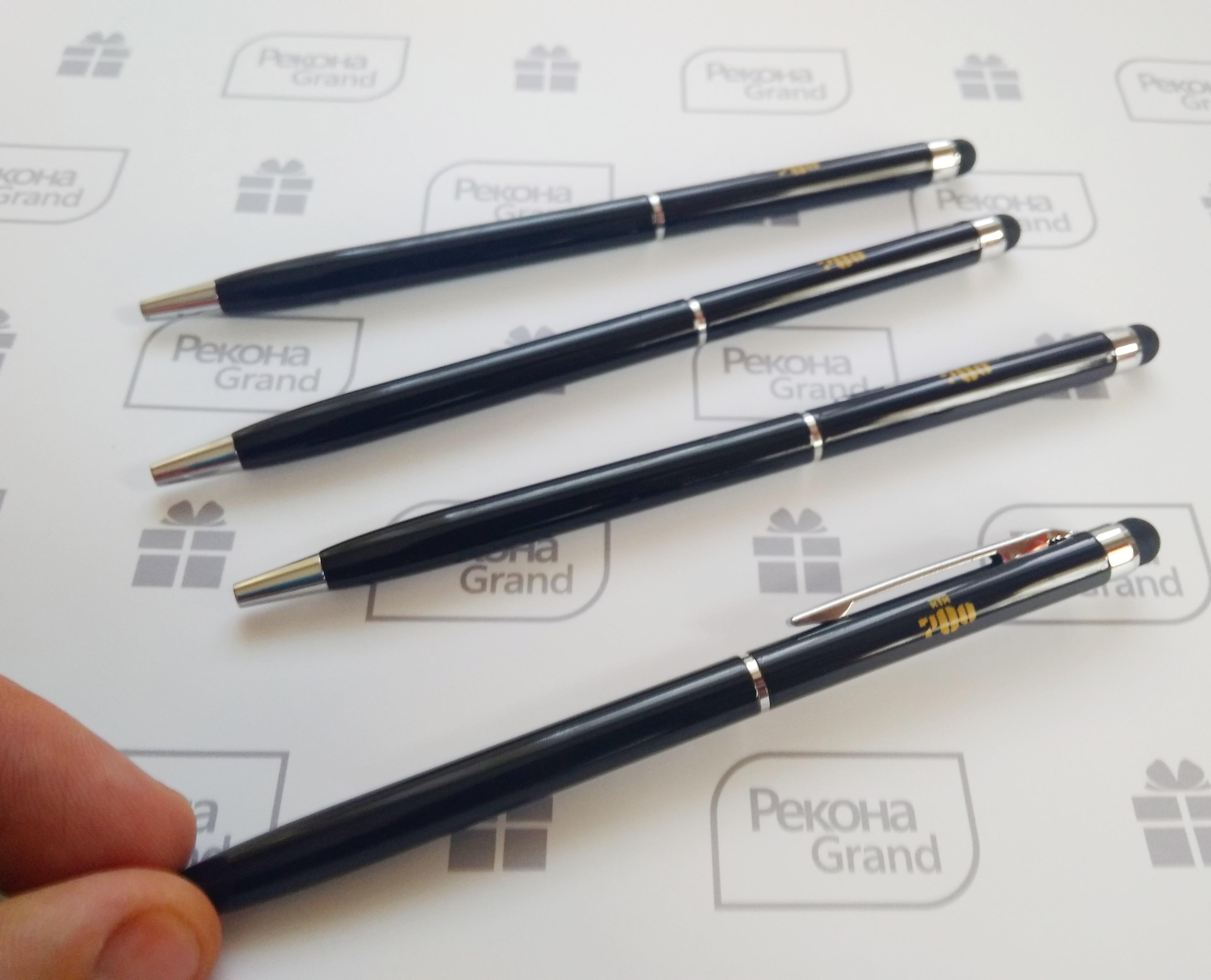 ручки Touchwriter с логотипом
