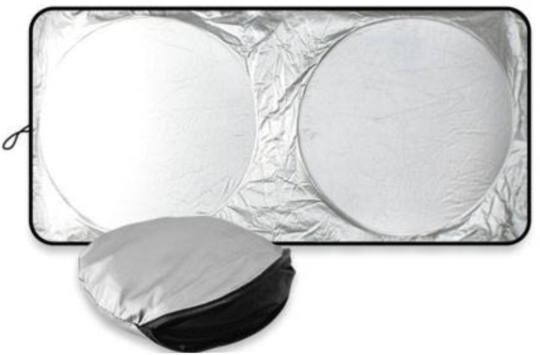 солнцезащитные экраны с логотипом
