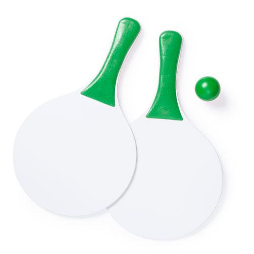 Набор для игры в пляжный теннис Cupsol