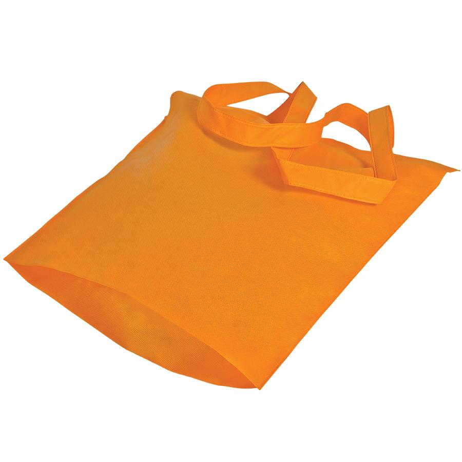 сумки с длинными ручками с логотипом
