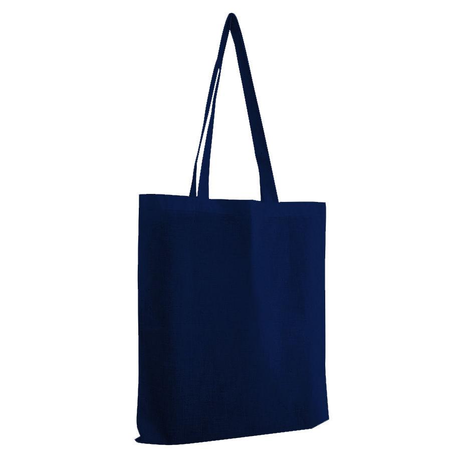 сумки из хлопка с логотипом