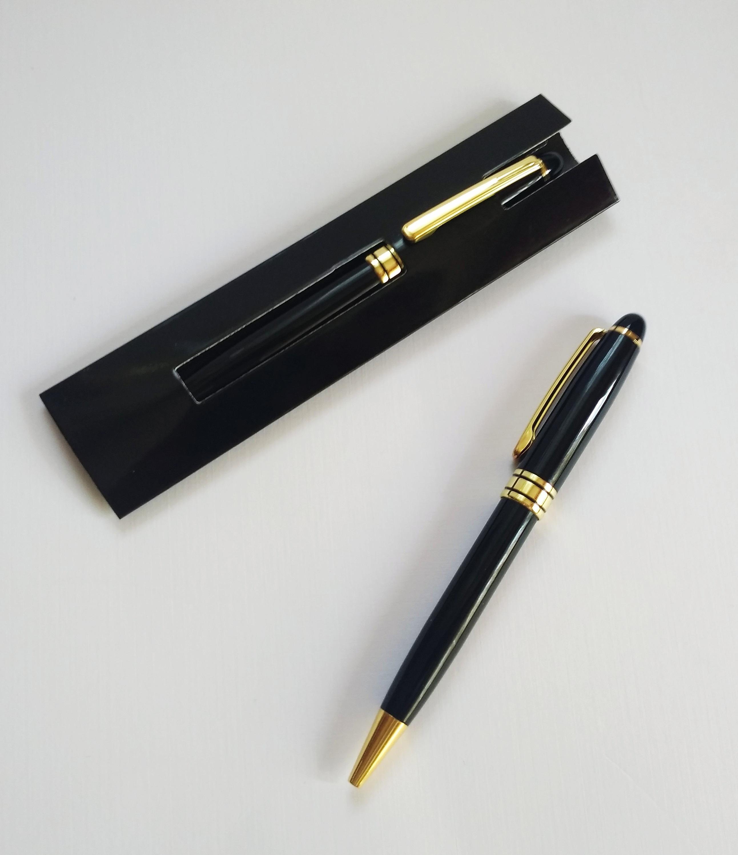 металлические ручки в футлярах оптом