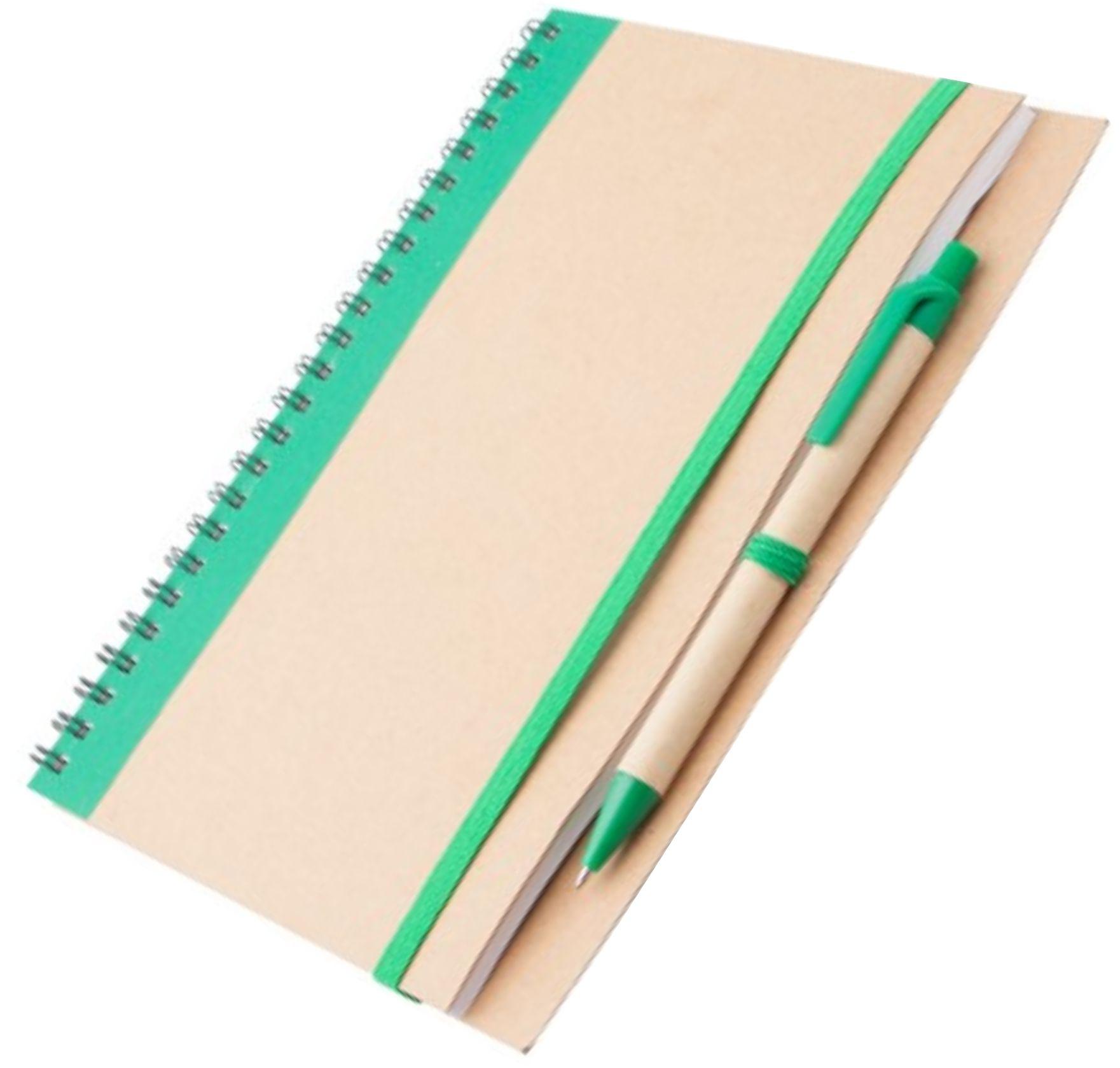 блокноты с ручкой оптом