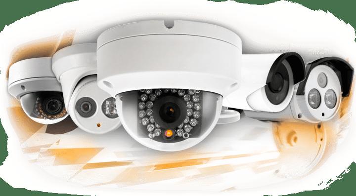 Установка и ремонт систем видеонаблюдения
