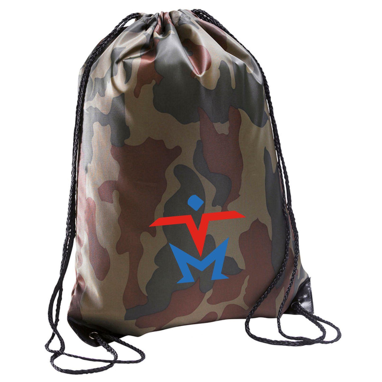 рюкзаки с логотипом в москве