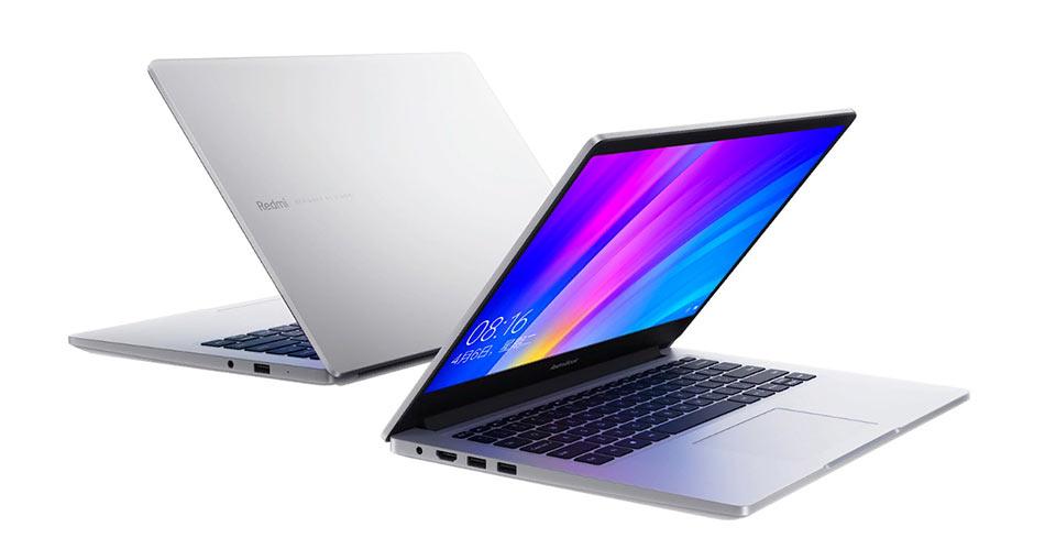 RedmiBook 14 ноутбук