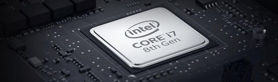RedmiBook 14 процессор