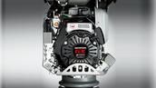 Двигатель Honda для вибротрамбовки