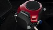 Двигатель бензиновый двухцилиндровый Honda GXV