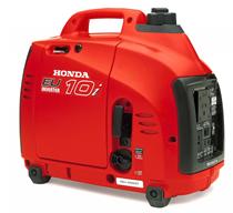 Бензиновый генератор Honda
