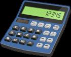 Калькулятор по услугам транспортных компаний