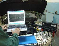Комплекс Мотор-Тестер МТ10КМ состоит из трех функциональных подсистем