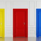 Подбор двери в интернет-магазине
