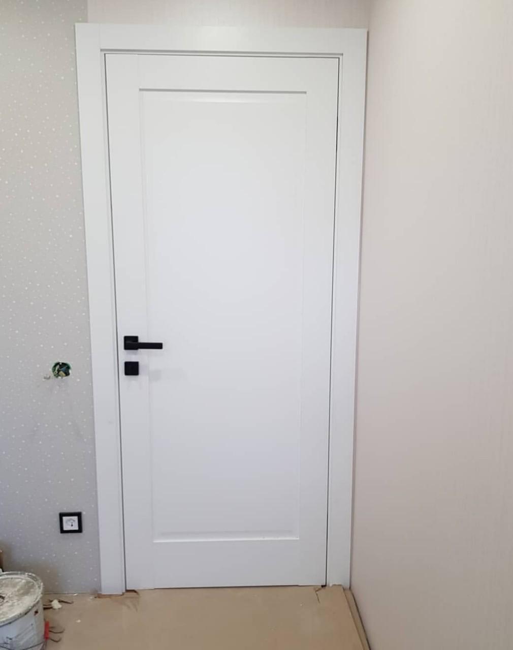 белые двери пермь
