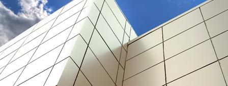 Вентилируемые фасады недорого