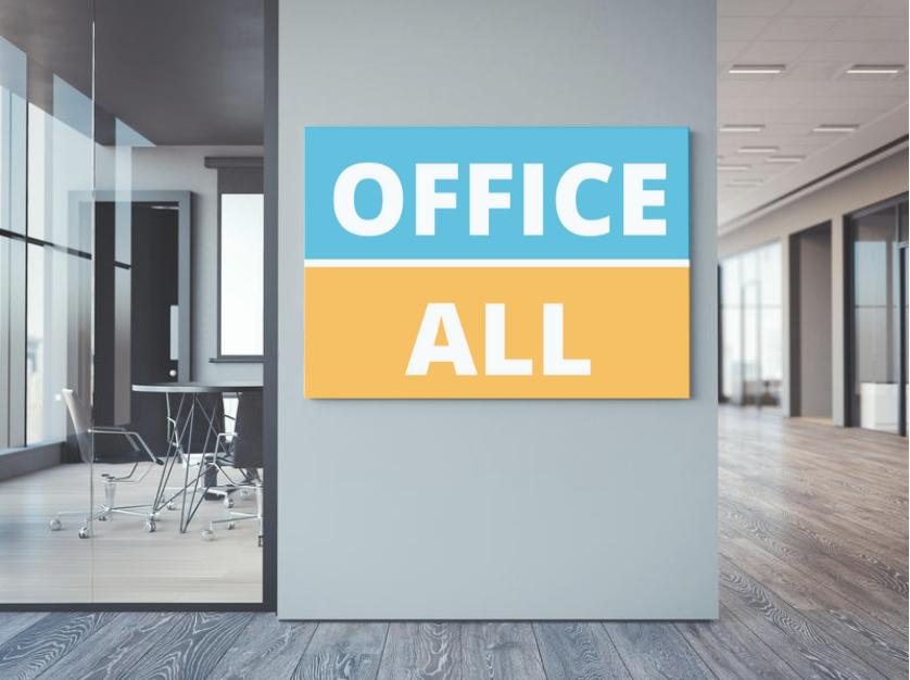 Office-all в Москве товары для дома и офиса