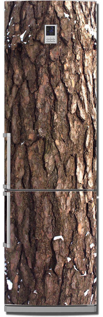 Fridge Skin - Pine by X-Decor