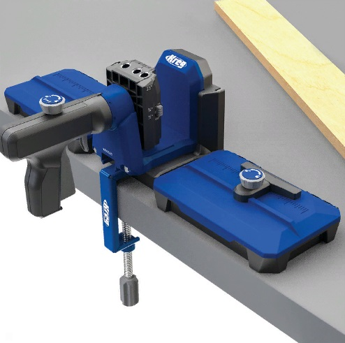 Комплект для установки Kreg Pocket-Hole Jig