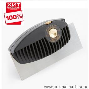 Наводка для цикль Veritas Variable Burnisher + цикля 150 x 60 мм