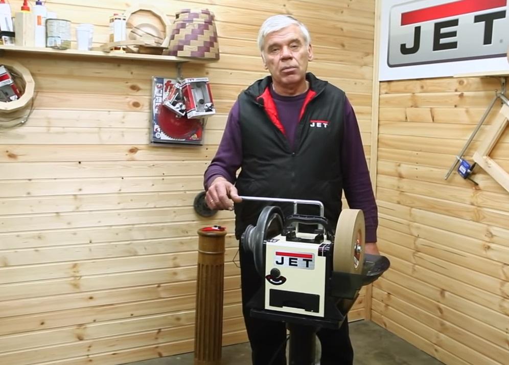 День открытых дверей по станкам JET и POWERMATIC в Нижнем Новгороде