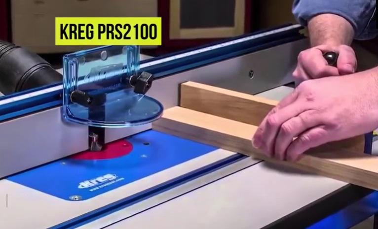Стол фрезерный Kreg PRS 2100 Крэг