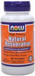 Ресвератрол - Natural Resveratrol Резвератрол